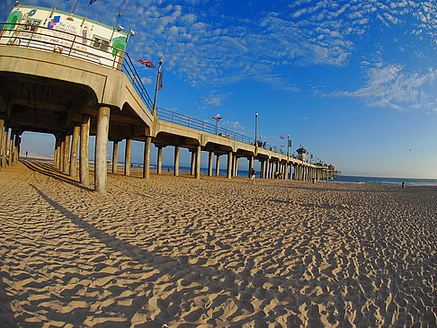 Huntington Beach - Kalifornien (Huntington Beach)
